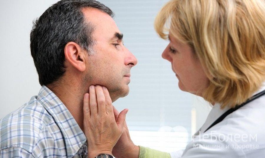 Пять симптомов, при которых необходимо обратиться к эндокринологу