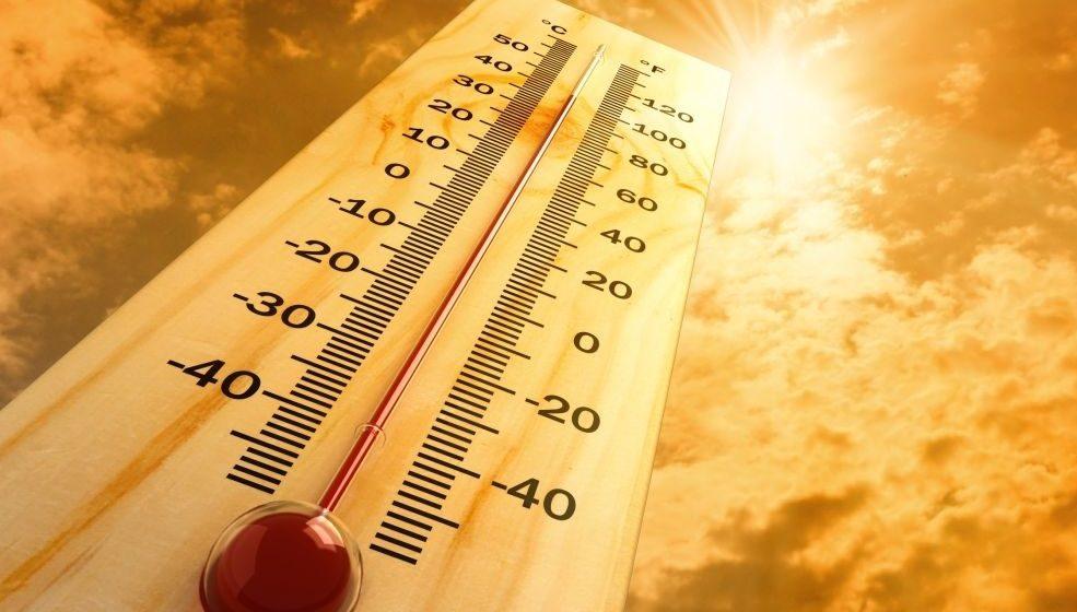 До +32. Метеорологи рассказали о погоде в Барановичах на выходные