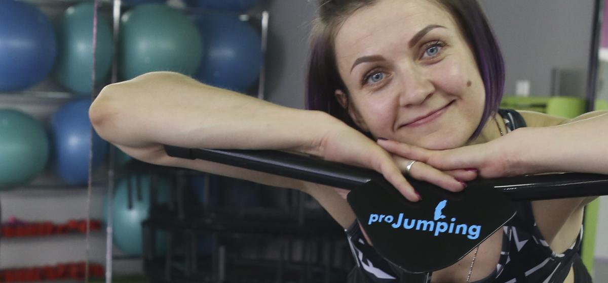 Мой бизнес.  Как актриса из Барановичей открыла свою студию фитнеса. «Интересно, но не очень прибыльно»
