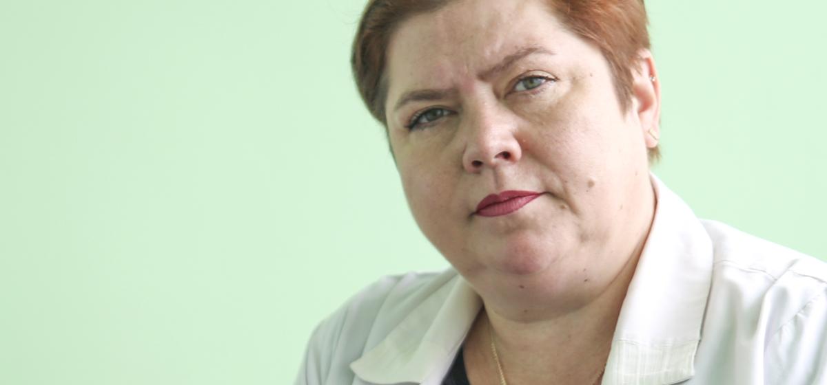 «От болезней страдают только алкоголики?» Барановичский гастроэнтеролог – про мифы о печени