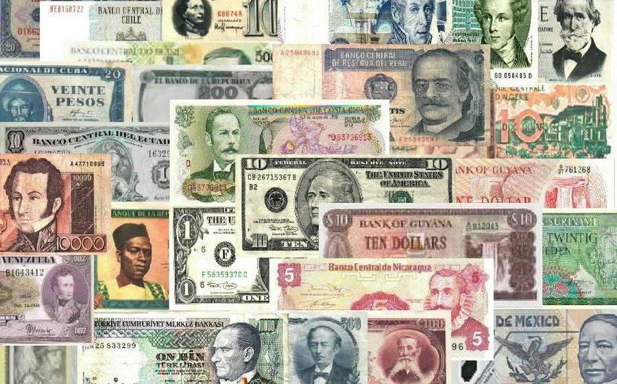 Аналитики дали советы, в какую валюту вкладываться на случай нового мирового кризиса