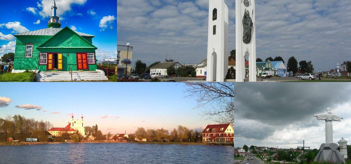 Пять интересных мест в местечке Ивье, которые обязательно стоит посетить