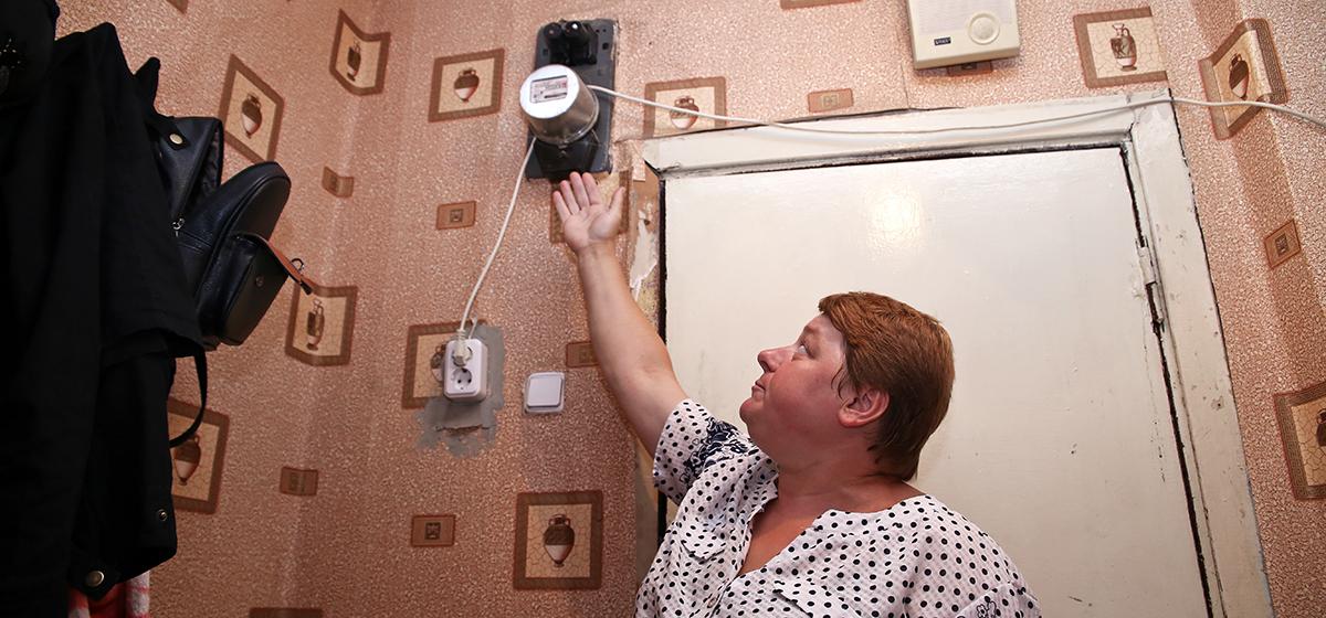 В Беларуси ввели изменения по тарифам на электроэнергию