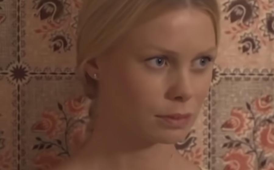 В Москве сильно избили актрису сериала «Доярка из Хацапетовки»