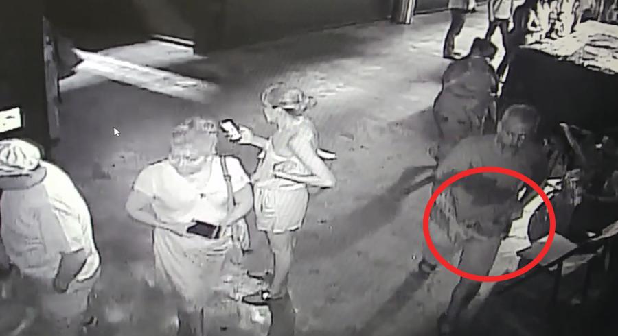 В США три вора похитили из городского аквариума калифорнийскую бычью акулу прямо из-под носа охраны (видео)