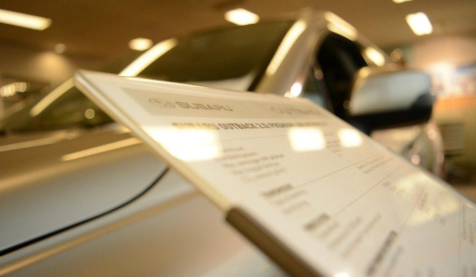 В первом полугодии на 70% выросли продажи новых автомобилей. В тренде Geely и «Лада»