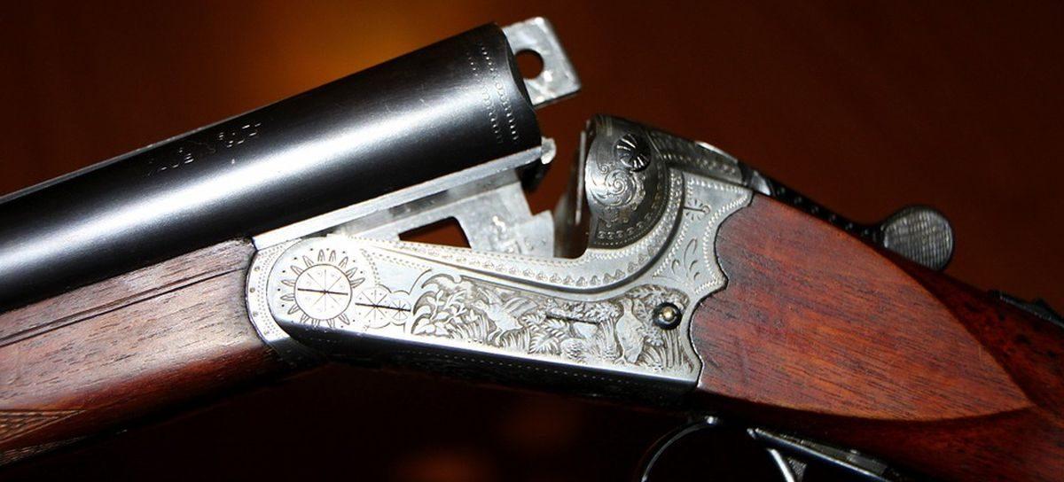 У жителя Ляховичей изъяли хвост бобра, тушу куницы и арсенал оружия
