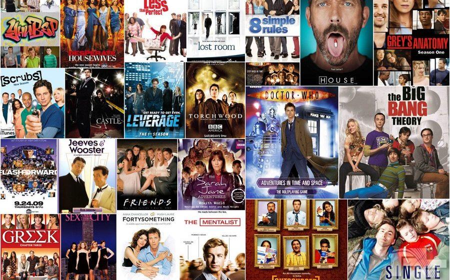Топ-7 сериалов, которые стоит посмотреть в июле