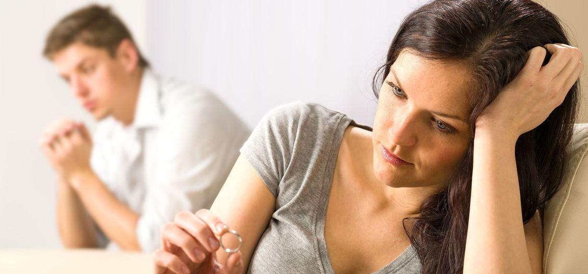 Отношения. Что делать, если муж предложил разъехаться