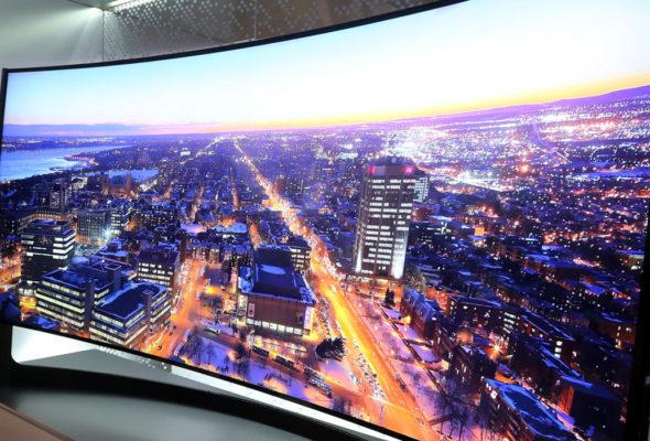 Почему аренда телевизоров в Минске так популярна