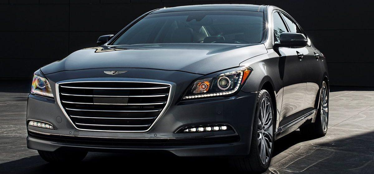 Названы марки, автомобилями которых больше всего довольны владельцы