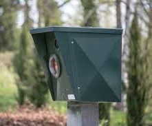 Где 21 июля на Брестчине поставят датчики фиксации скорости