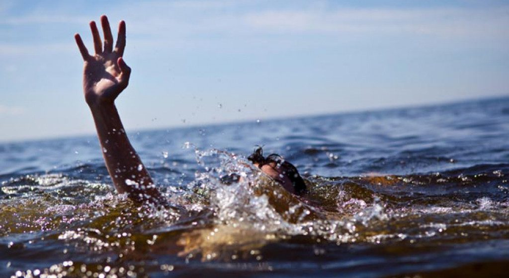 В Гомеле утонул 18-летний парень