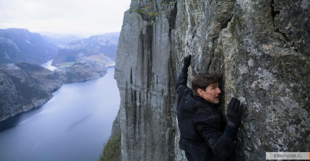 Фильм, на который стоит сходить: «Миссия невыполнима: Последствия»