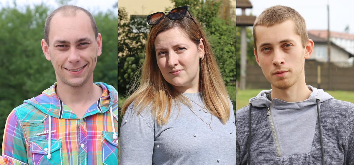 Жители Барановичей, которые очень часто меняют работу, рассказали, почему это делают