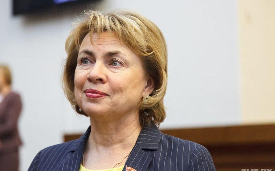 Марианна Щеткина рассказала, будут ли сокращать декретный отпуск в Беларуси