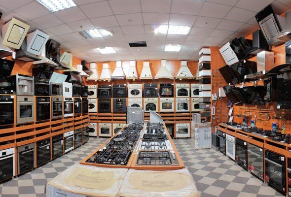 Кухонные вытяжки Falmec в интернет-магазине бытовой техники gravitech
