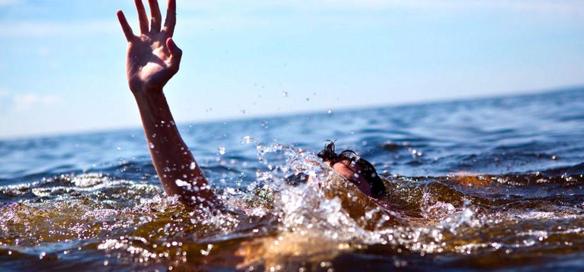 В Ветковском районе утонул мужчина, который бросился спасать своего сына