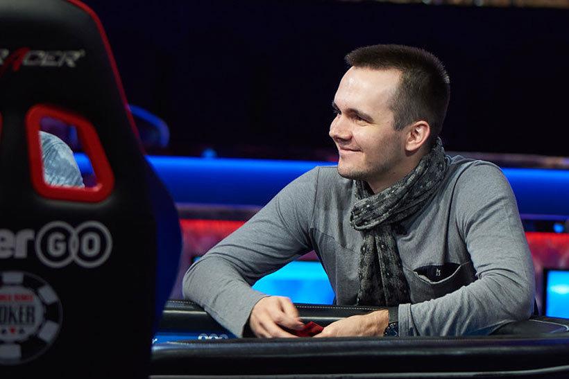 Чтобы поучаствовать в покерном турнире, белорус заплатил миллион долларов и проиграл