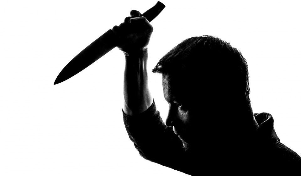 В Барановичском районе пенсионер зарезал мужчину