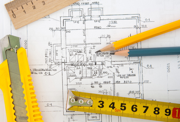 Регистрация аренды и перепланировки