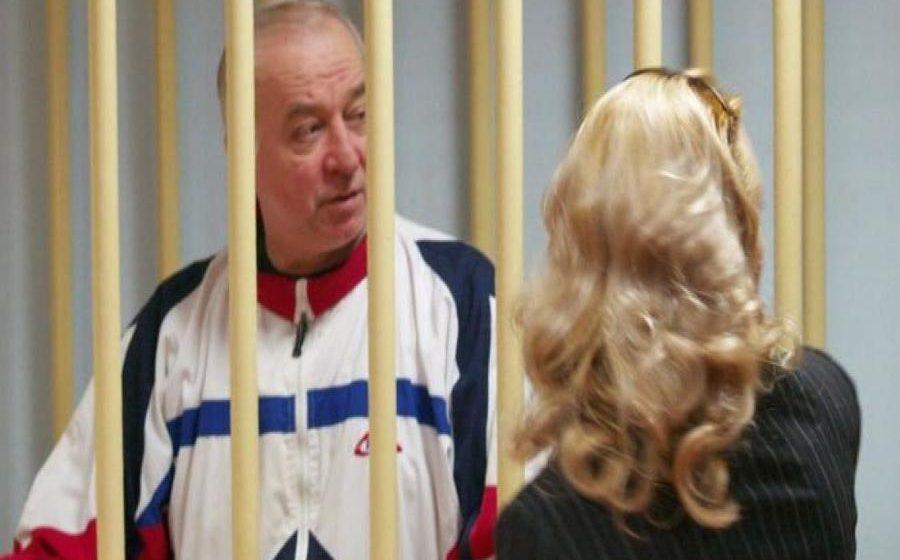 Британские СМИ: В отравлении Скрипалей подозреваются двух человек