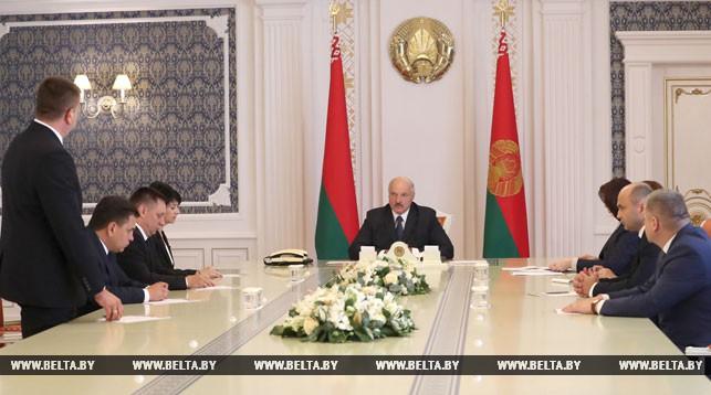 После Орши Лукашенко пообещал взяться за Барановичи