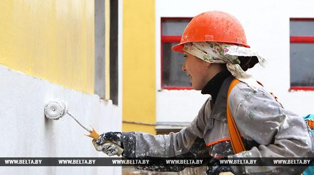В Беларуси изменили порядок планирования и проведения капремонта жилья