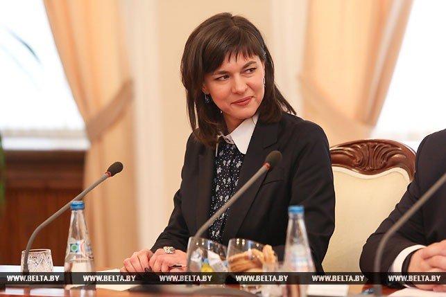 Директор БЕЛТА объяснила, зачем она написала заявление, ставшее поводом для уголовного дела против TUT.by и «БелаПАН»