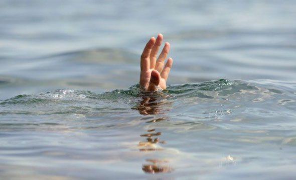 В Речицком районе течение реки унесло девочку и мужчину