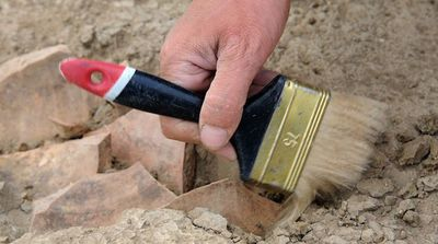 Возле Гольшан археологи нашли дом дружинника X века
