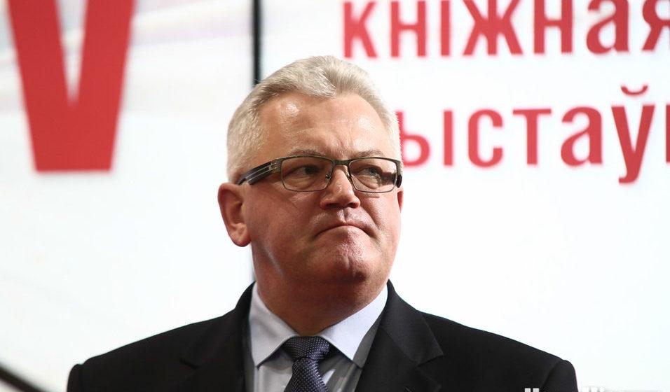 Министр Карпенко хочет вернуть устные экзамены при поступлении в вузы