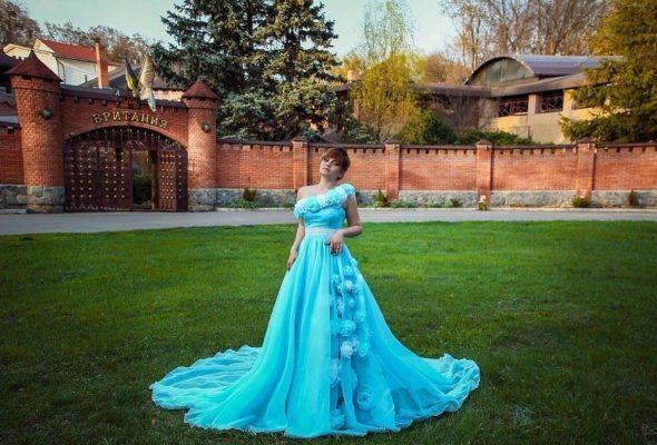 Все об аренде свадебного платья