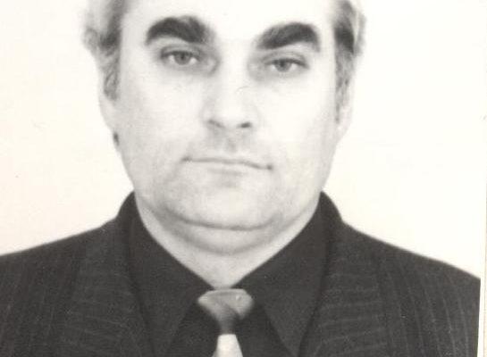 Умер известный в Барановичах руководитель Сергей Руцкий. Прощание состоится 3 августа