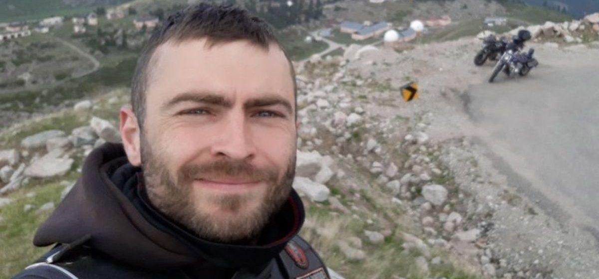 Полгода подготовки и 13 дней путешествия. Барановичский мотоциклист — о поездке в Казахстан
