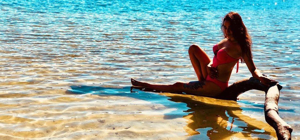 Барановичи в Instagram. Как отдыхают жители города на пляжах