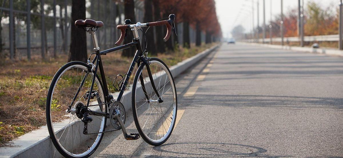 В Барановичах украли горный велосипед за 400 долларов, оставленный на ночь у магазина