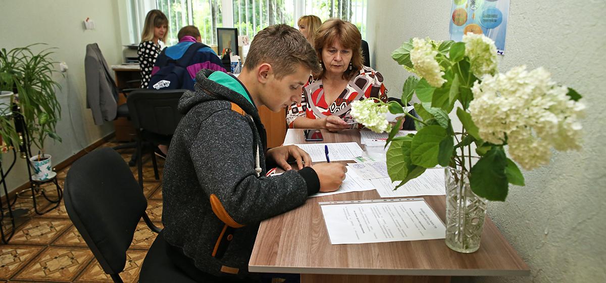 В каких колледжах и лицеях Барановичей продлен набор учащихся