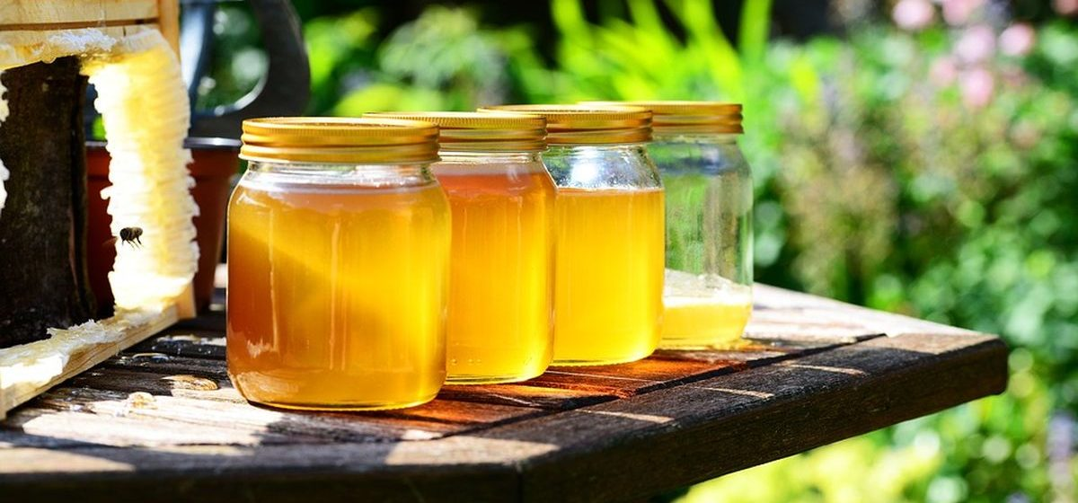 Шесть мифов о меде. Барановичский пчеловод рассказал, можно ли хранить мед в холодильнике и полезен ли майский мед