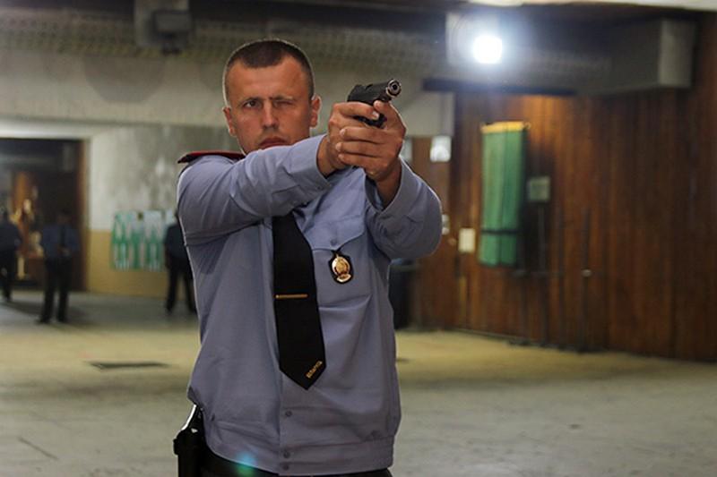 Сотрудник Барановичского уголовного розыска стал лучшим в Брестской области