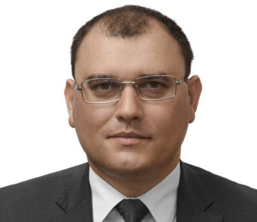 Виктор Каранкевич. Фото: официальный сайт Министерства энергетики