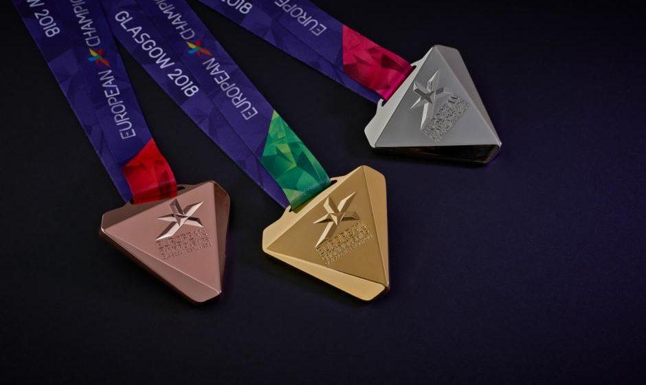 На чемпионате Европы по водным видам спорта барановичская пловчиха не пробилась в число финалисток