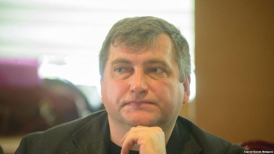 Председатель БАЖ о задержании журналистов: «Это то же, что расстреливать за безбилетный проезд»