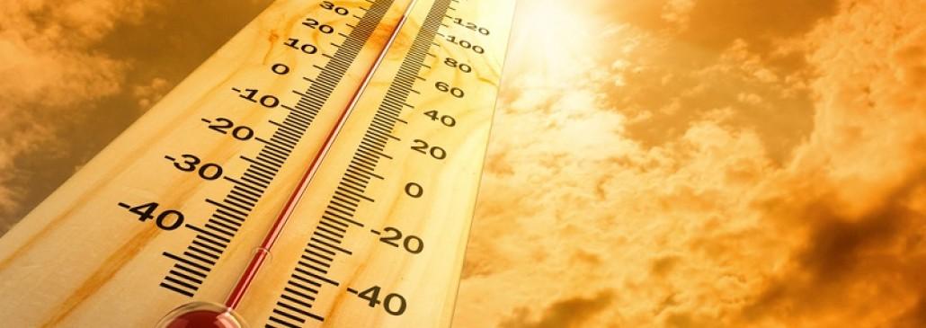 Жара наступает.  9 августа в Беларуси будет до +32 °С