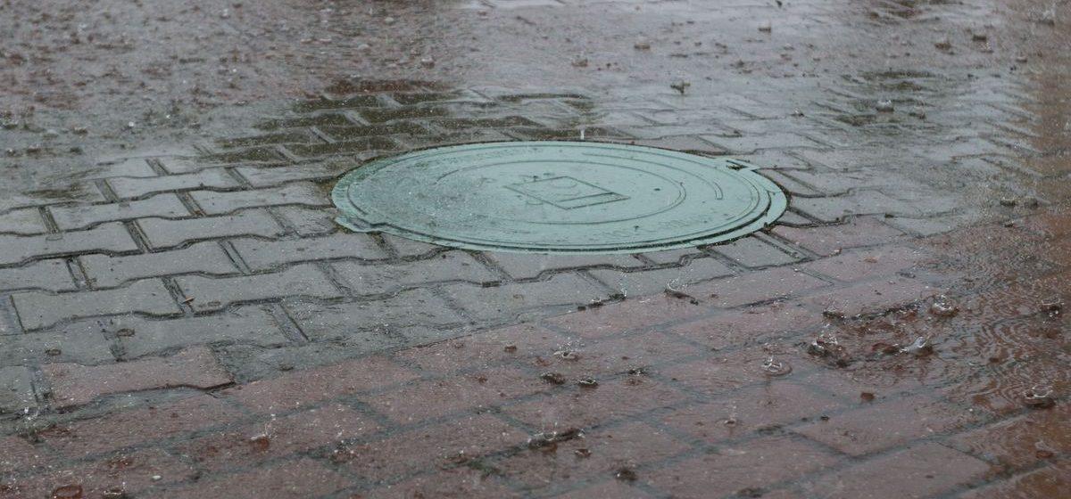 Погода в Барановичах 22 мая: тепло и кратковременные дожди