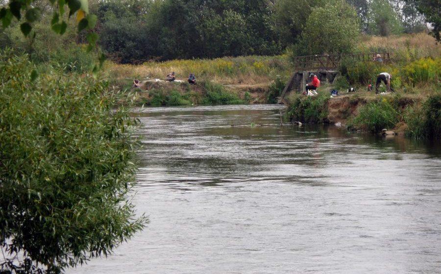ТОП-10 самых грязных рек в Беларуси