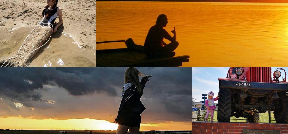 Барановичи в Instagram. Лучшие фото с 11 по 18 августа