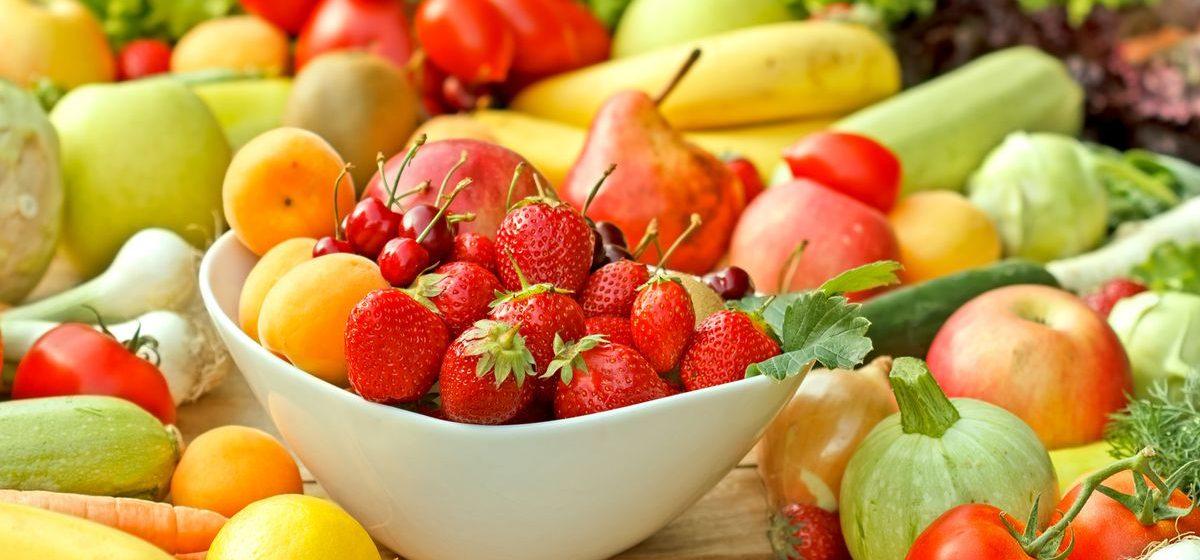 ТОП-5 продуктов, предотвращающих старость