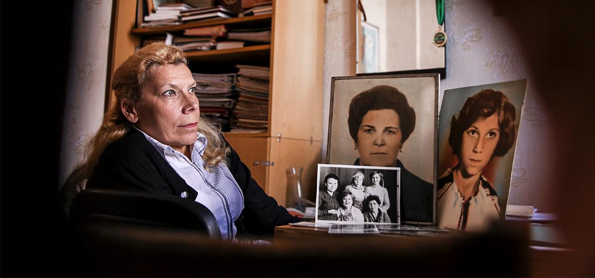 Исчезнувшие профессии. Барановичский фоторетушер: «Мы были художниками, которые рисовали пальцами»