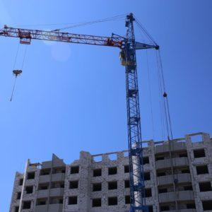 Барановичи перевыполнили план по строительству жилья